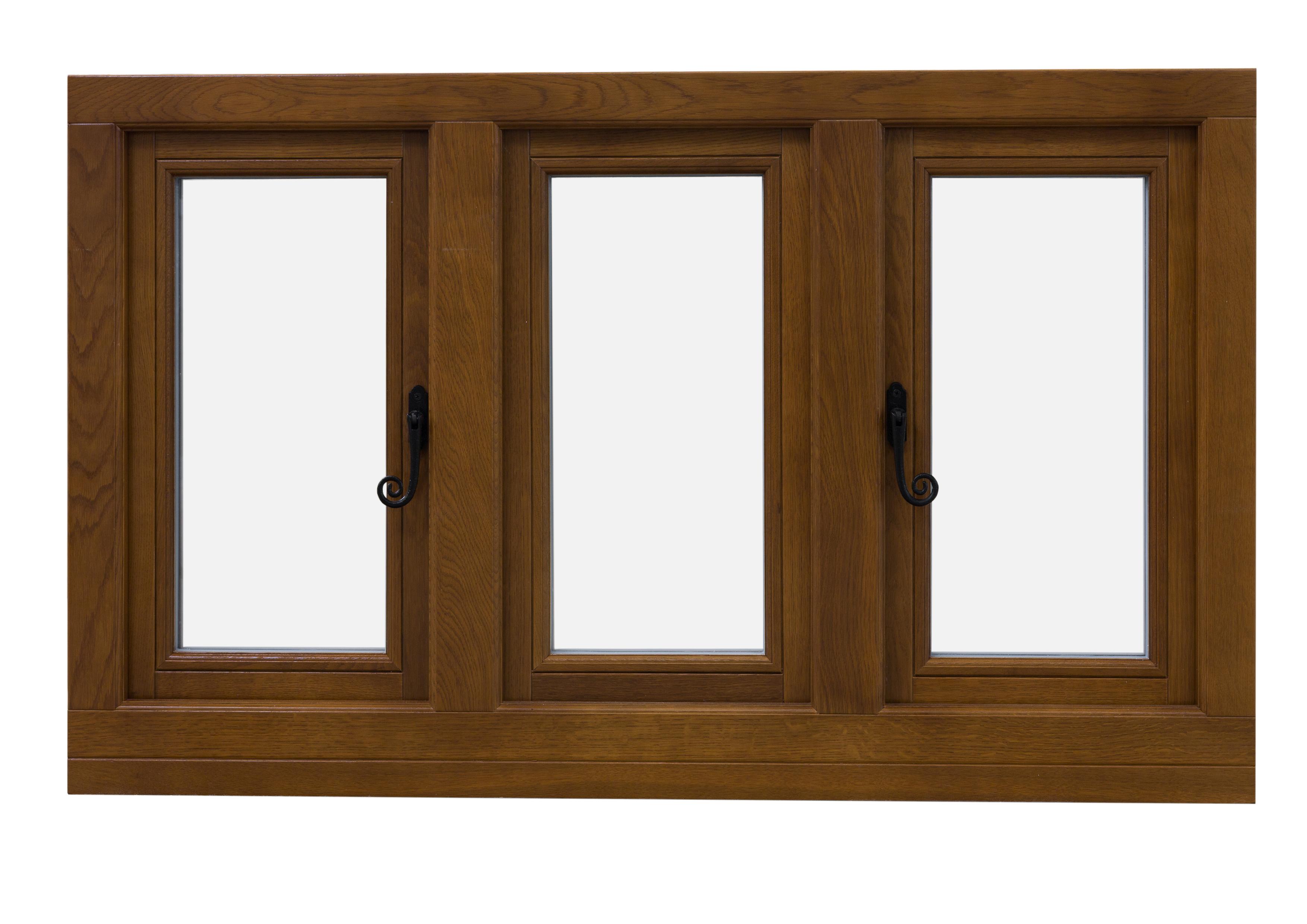 Flush Casement Mm Timber Windows